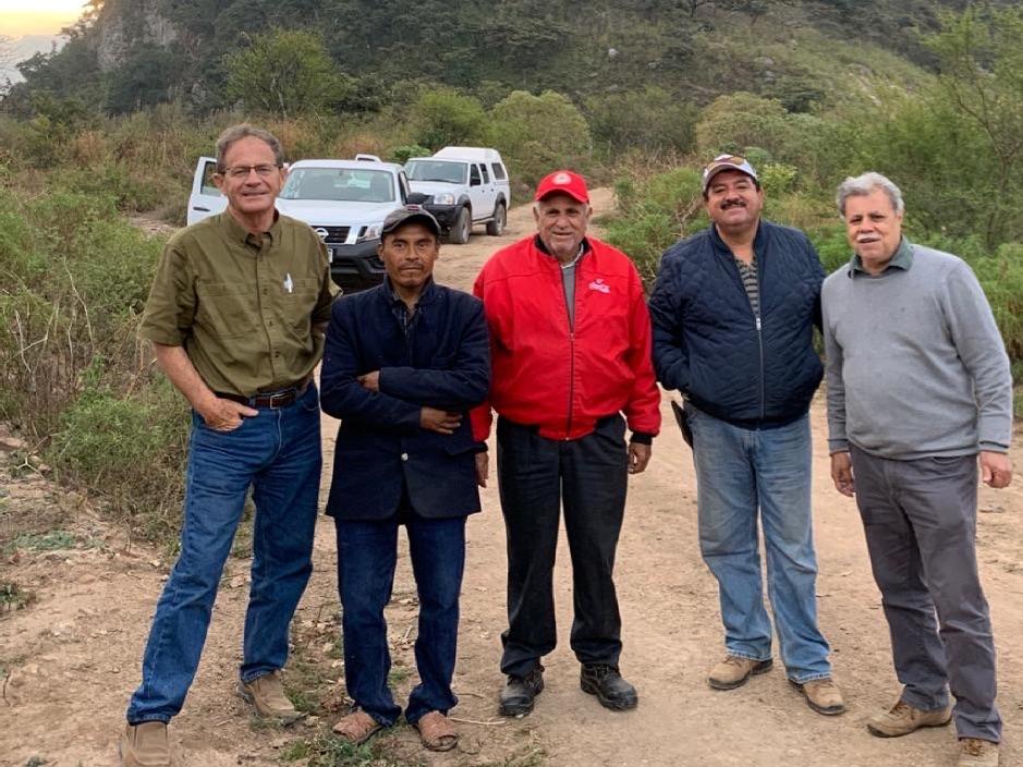 visiting cora indian churches nayarit mexico